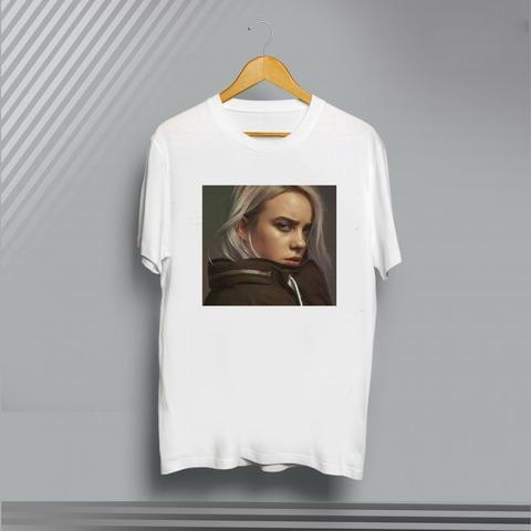 Billi Ayliş t-shirt 5