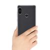 Прозрачный чехол-накладка Xiaomi Redmi Note 6 Pro