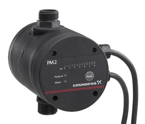 Grundfos PM 2 реле давления (арт. 96848740)
