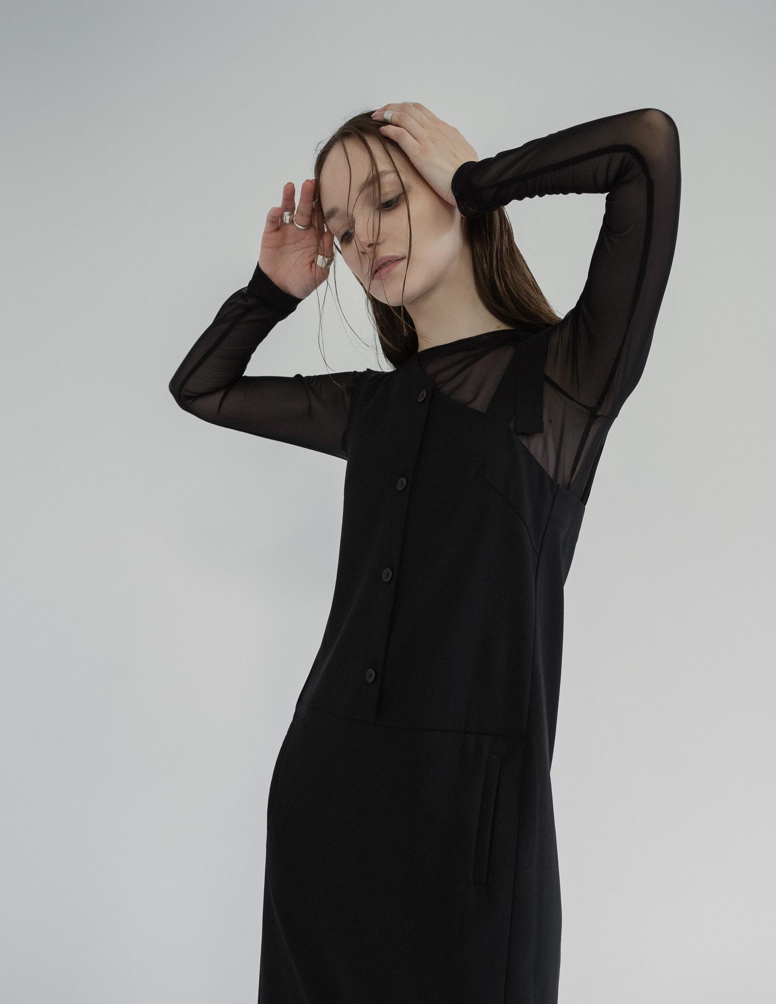 Платье NEW BUSINESS