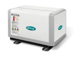 W-SC 10 дизельный генератор автомобильный 9 кВт