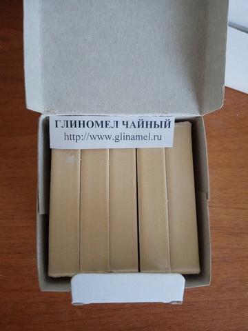 Глиномел Чайный (Россия)
