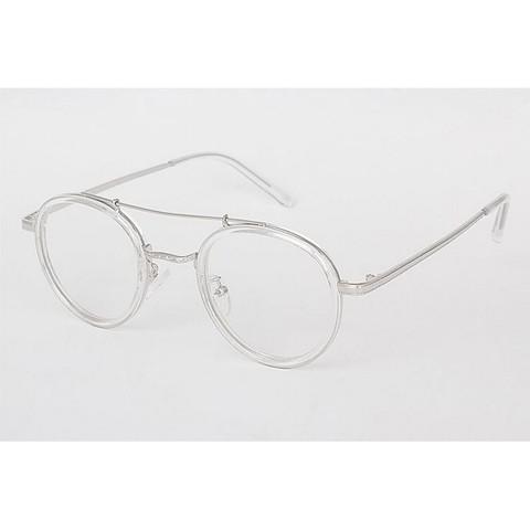 Имиджевые очки 9012001i Серебряный