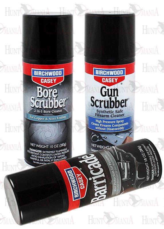 Birchwood Casey Gun Cleaning kits