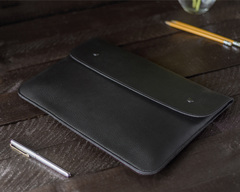 Черный конверт Gmakin для Macbook