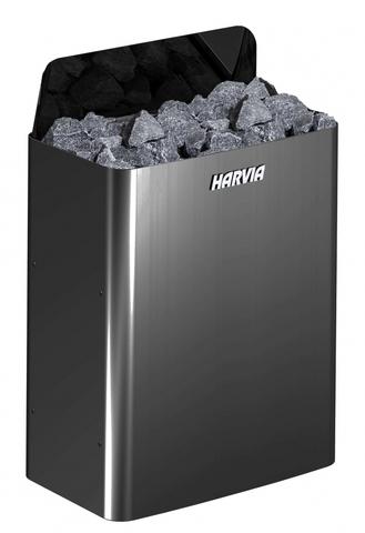 HARVIA Электрическая печь Wall HSWE450400M SW45E без пульта черная