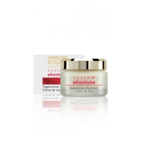 Annemarie Borlind SYSTEM ABSOLUTE: Крем для лица дневной (Day Cream), 50мл