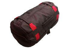 Сэндбэг RockyJam L (35-100 кг) красная без резиновых ручек - 2