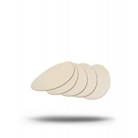 200723 Blister Pads (5 pieces of form cut blister foam pieces) Подушечки от мозолей