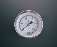 Датчик температуры для коптильни ТД-1