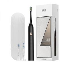 Электрическая зубная щетка Xiaomi Soocas X3U Sonic Electric Toothbrush Black (Черная)