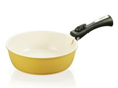 4639 FISSMAN Click Глубокая сковорода