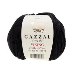 gazzal-viking-4018-черный