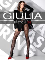 Колготки Giulia SKETCH 01
