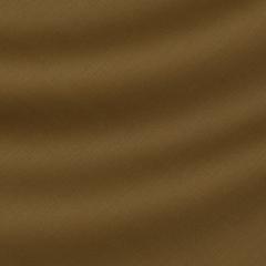 Шерстяная диагональ цвета кэмел с добавлением шелка