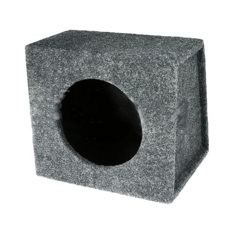 Короба для сабвуферов