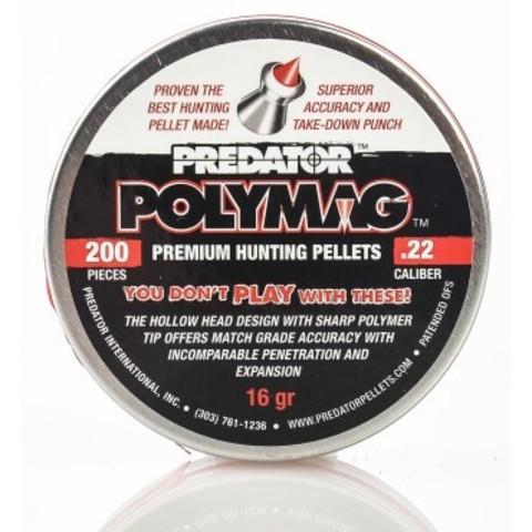 Predator Polymag 5,5/1,030