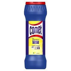 Comet порошок Лимон 475 гр банка