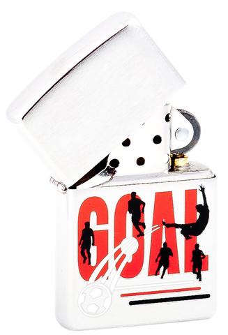Зажигалка Zippo Goal