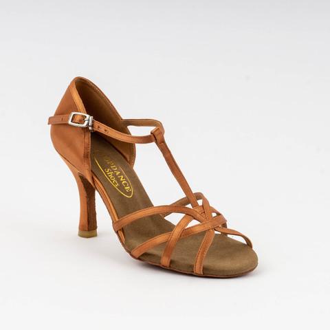 Туфли женские для латины