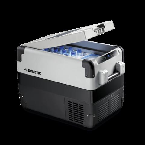 Компрессорный автохолодильник Dometic CoolFreeze CFX-40W (12V/24V/220V, 38л)