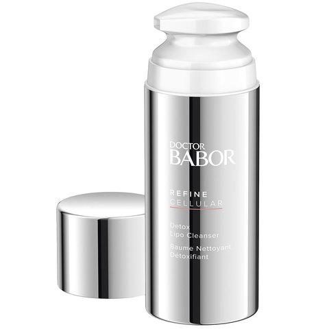 Doctor Babor  Термо-очищение с детокс-эффектом Refine Cellular Detox Lipo Cleanser