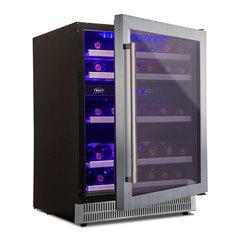 Винный шкаф Cold Vine C44-KST2 фото