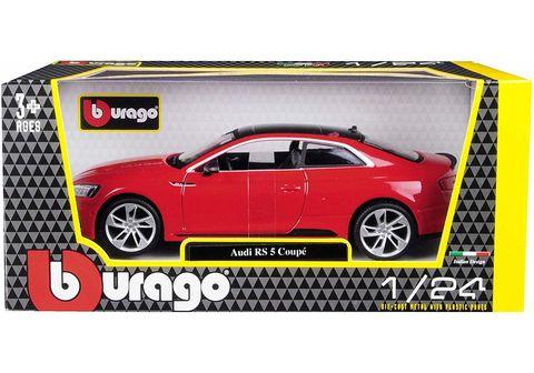 Maşın Audi 1:24 kolleksiya 18-21090