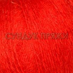 Камтекс Мохер Голд 046 (красный)