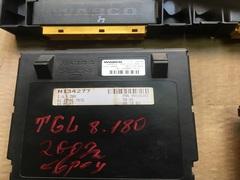 Блок управления, переферией(бортовой компьютер), для грузовых автомобилей MAN Блоку управления ZBR MAN TGA TGX TGL  4462100060 81.25806.7072 такие как 81.25806.7051 81.25806.7035 Блок ЗБР