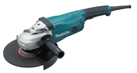 Угловая шлифовальная машина Makita GA9020SFK