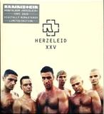 Rammstein / Herzeleid (XXV Anniversary Edition)(CD)