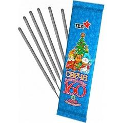 ТР165 Бенгальские свечи 160
