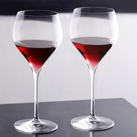 Бокалы для бургундских вин «Adina Prestige», 12 шт, 615 мл