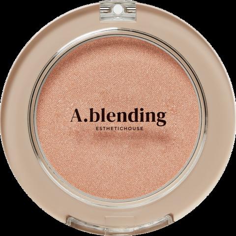 Хайлайтер для лица A.Blending ILUMINATING HIGHLIGHTER (02 Glow Bronze)