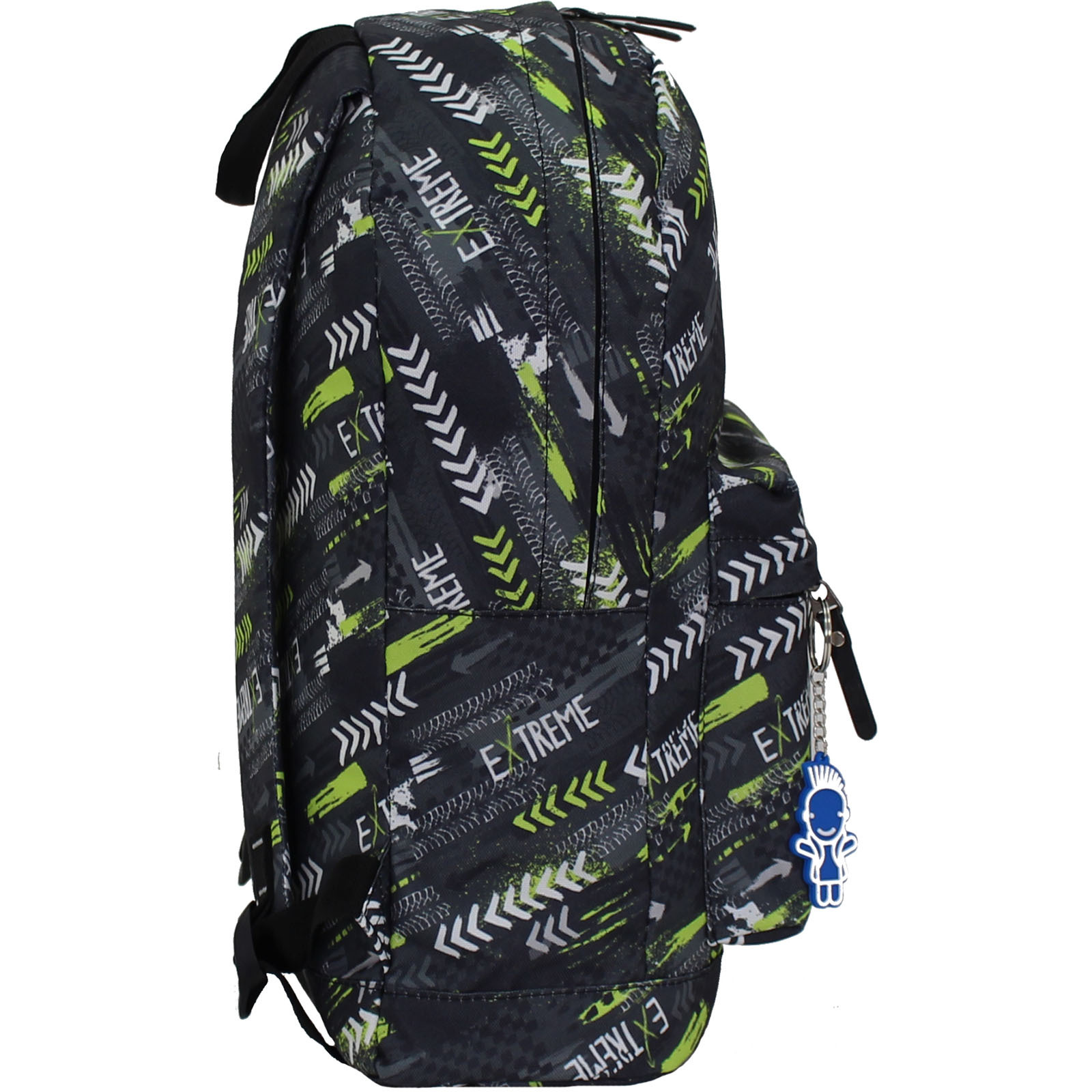 Рюкзак Bagland Молодежный (дизайн) 17 л. сублимация 256 (00533664)