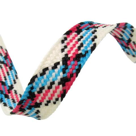 Плоский шнур Satab № 4448