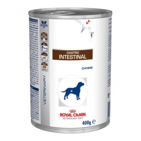 Royal Canin Gastro Intestinal сanine canned 400г 1 шт