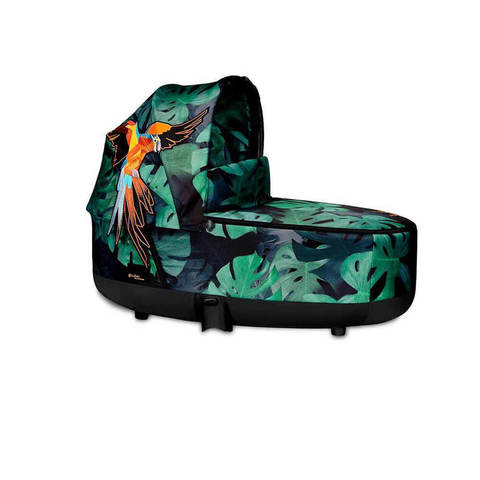 Спальный блок Cybex Lux Carrycot  Priam III Birds of Paradise