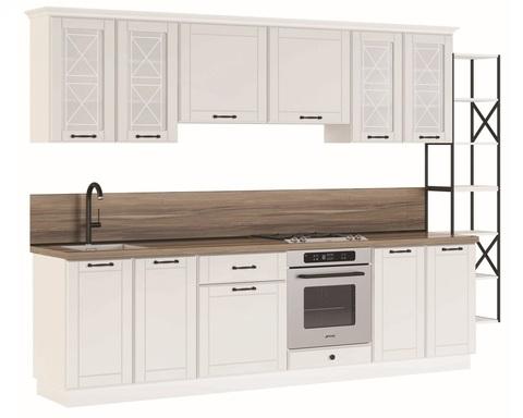 Кухня модульная СКАНДИ-7  3200