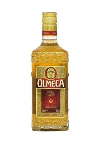 Olmeca Gold  38 %