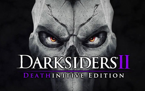 Darksiders 2 Deathinitive Edition (для ПК, цифровой ключ)