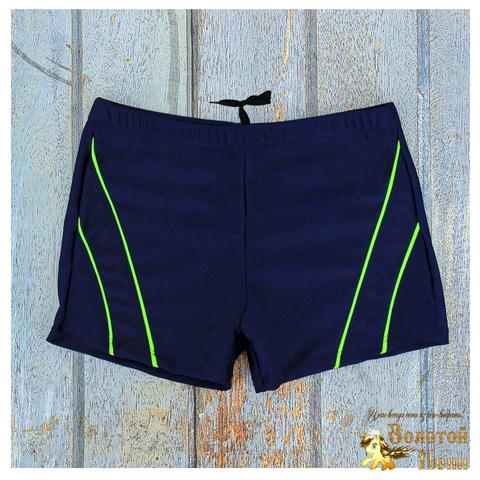 Плавки пляжные мальчику (7-12) 210601-СL21104