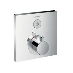 Термостат встраиваемый на 1 потребителя Hansgrohe ShowerSelect 15762000 фото
