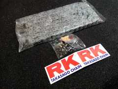 Цепь RK Japan 520 EXW 120 CL
