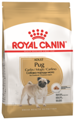 Корм для собак Royal Canin Pug Adult 7.5 кг