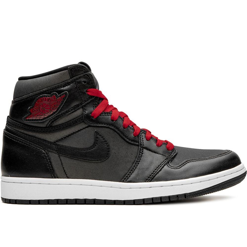 Nike Air Jordan 1 Retro High OG Black/Red