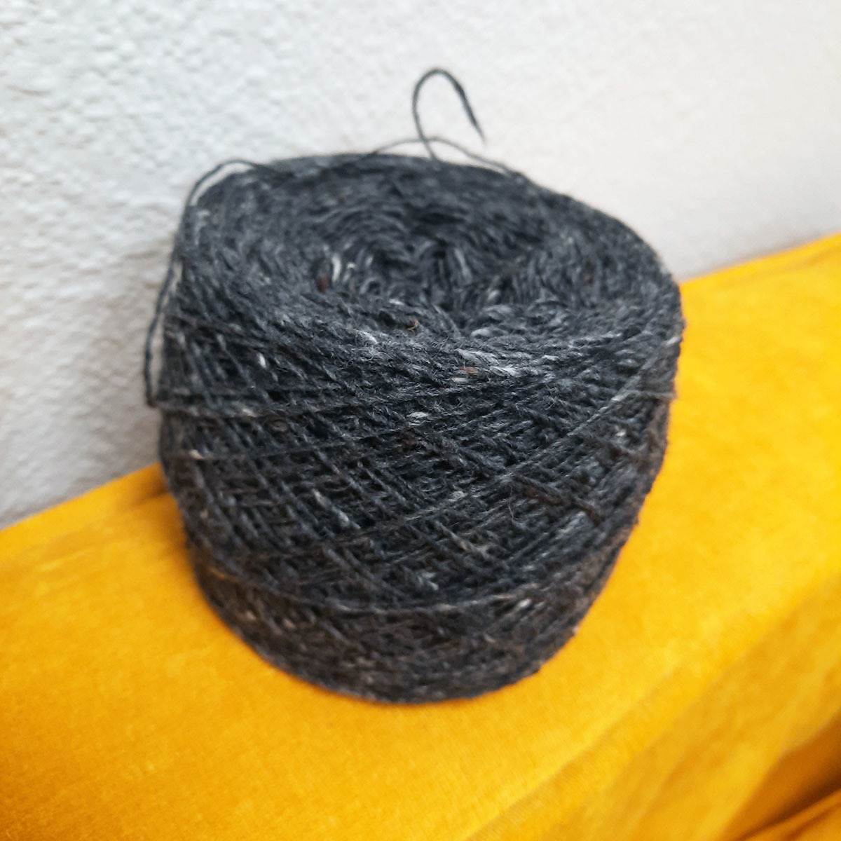 Knoll Yarns Soft Donegal (одинарный твид) sale - 5511