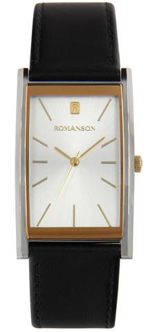 Купить Наручные часы Romanson DL2158C MC WH по доступной цене