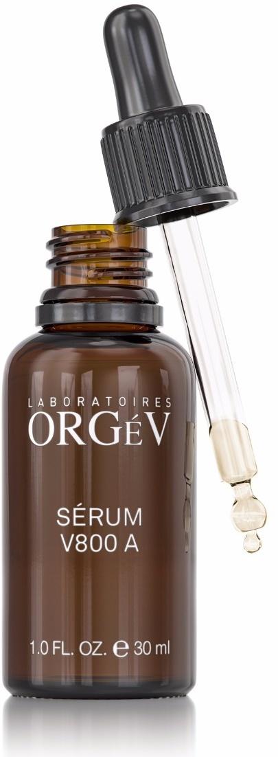 Сыворотк- концентрат витамина А ORGéV SERUM 30 мл